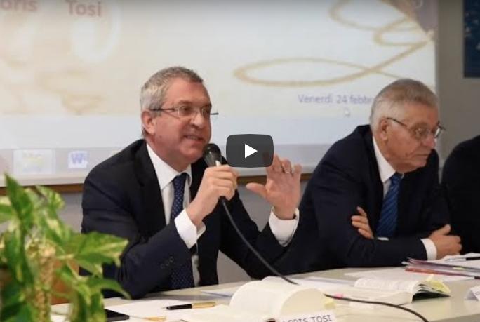 Diritto penale dell'economia e processo nel prisma europeo